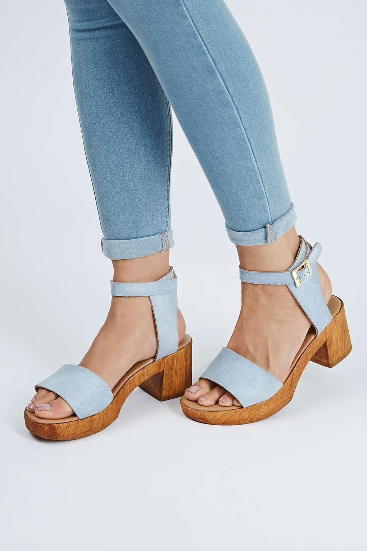 8c347a4b12cb DUPE Heeled Sandal