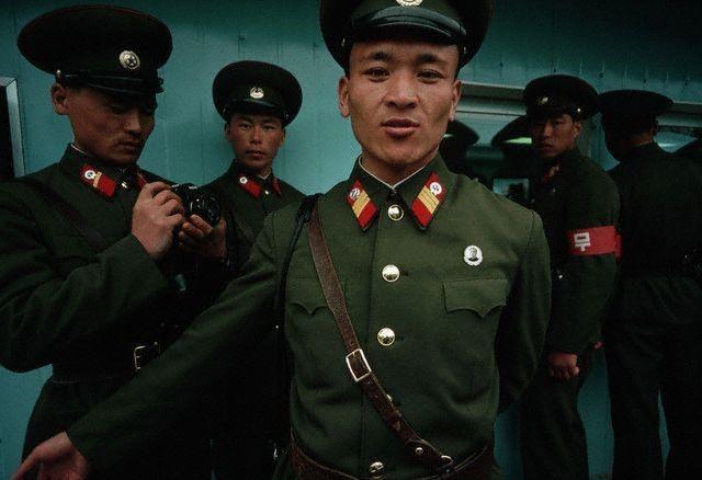 Corea del Norte, el país enganchado a la metanfetamina