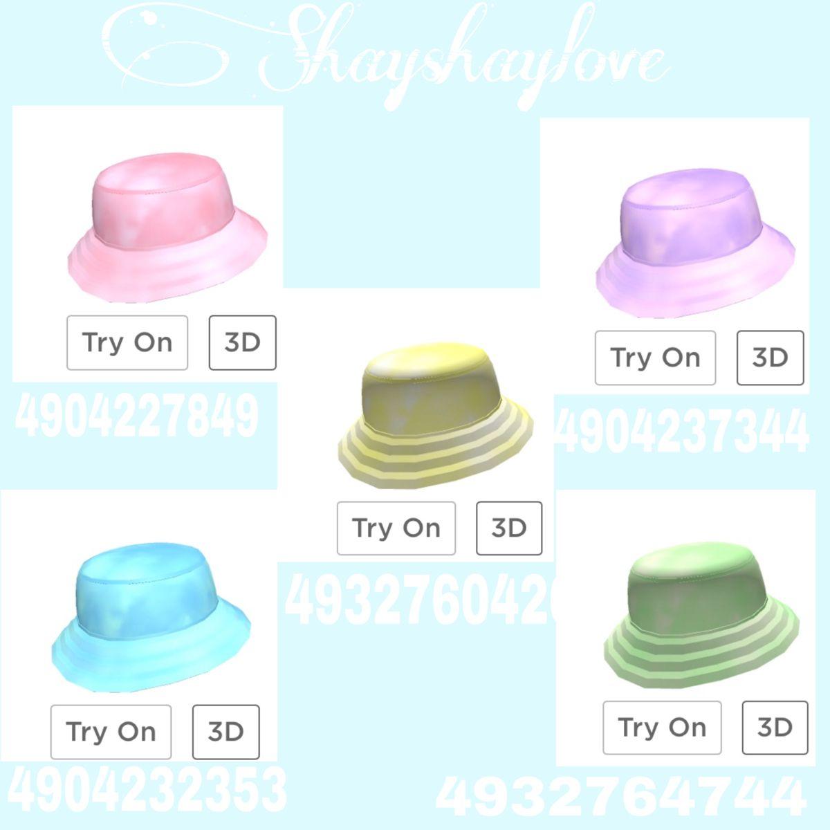 Try Any Hat Roblox Pin By Alexandra Gallardo On Roblox In 2020 Roblox Codes Roblox Roblox Pictures