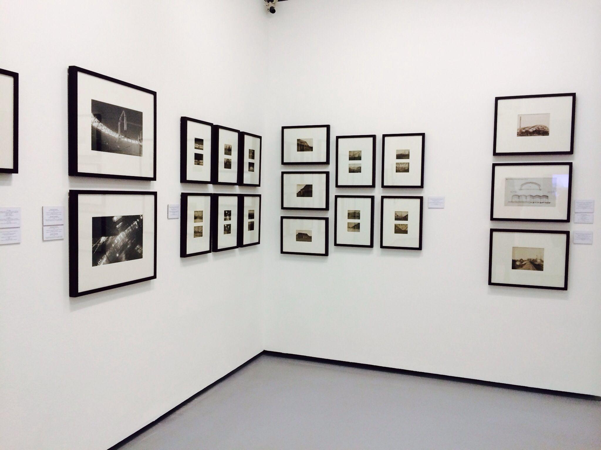 at multimedia art museum