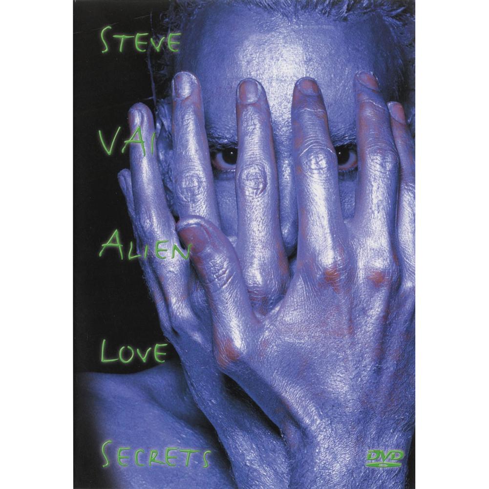 Alien Love Secrets DVD  http://bndmr.ch/WKxTGG