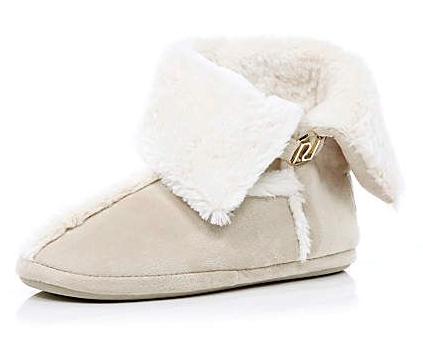 Slipper Boot | babetii | Pinterest | Slipper boots
