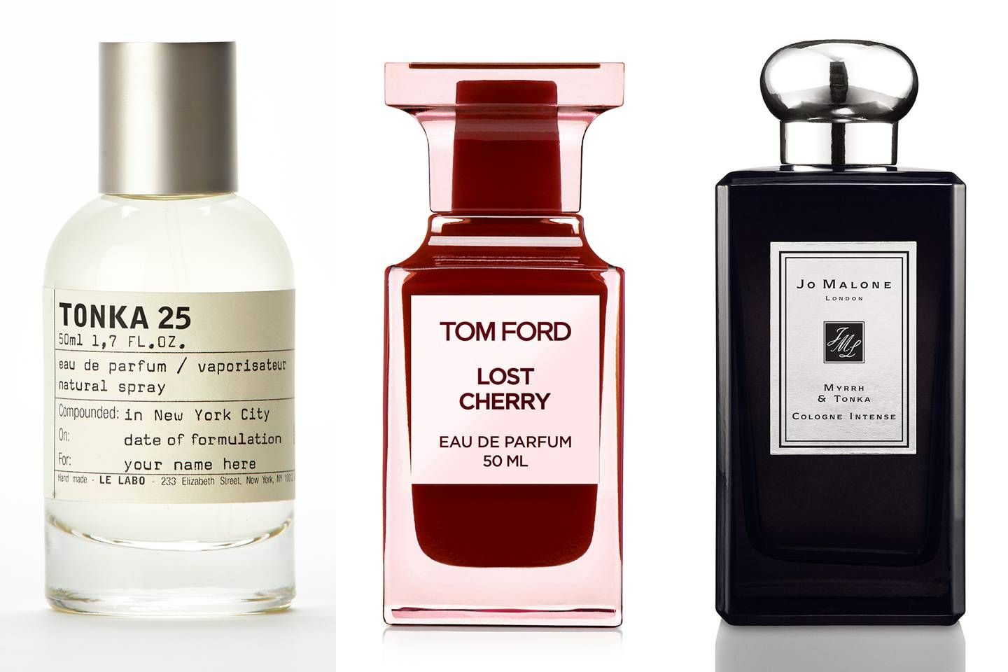 Best Tonka Bean Fragrances For A Sweet Creamy Scent Fragrance