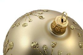 Balls, Baubles, Celebration, Christmas