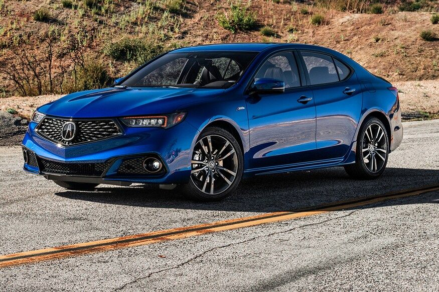The Best Review 2019 Acura Tlx A Spec 0 60 Time And Images And Review In 2020 Acura Tlx Acura New Cars