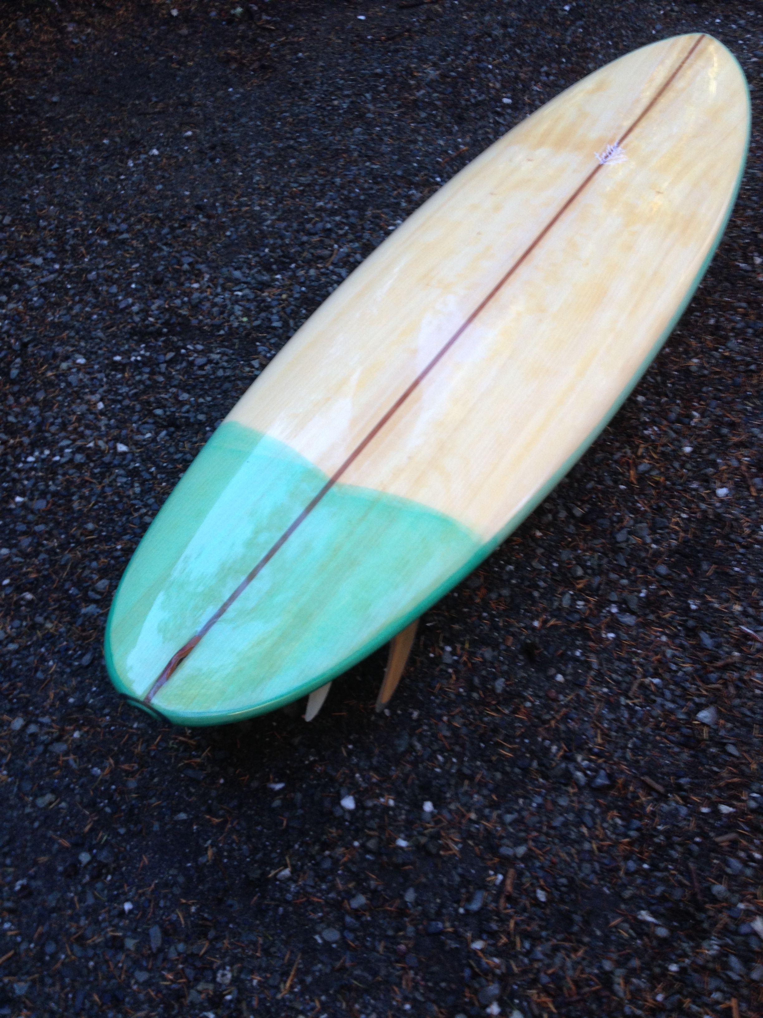 tilley surfboards