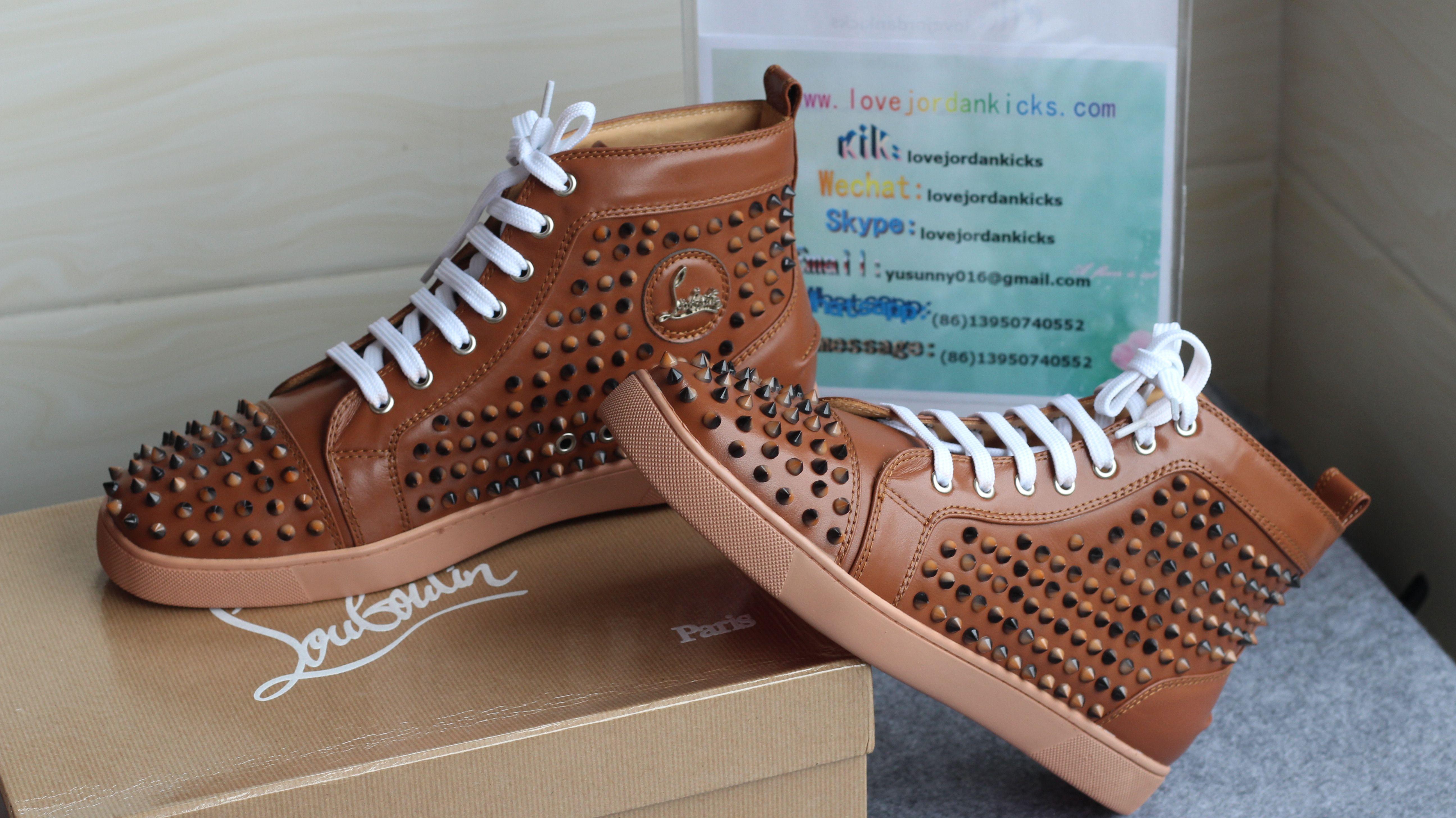 sale retailer ebf83 71a4a louis spikes flat python from www.lovejordankicks.com ...