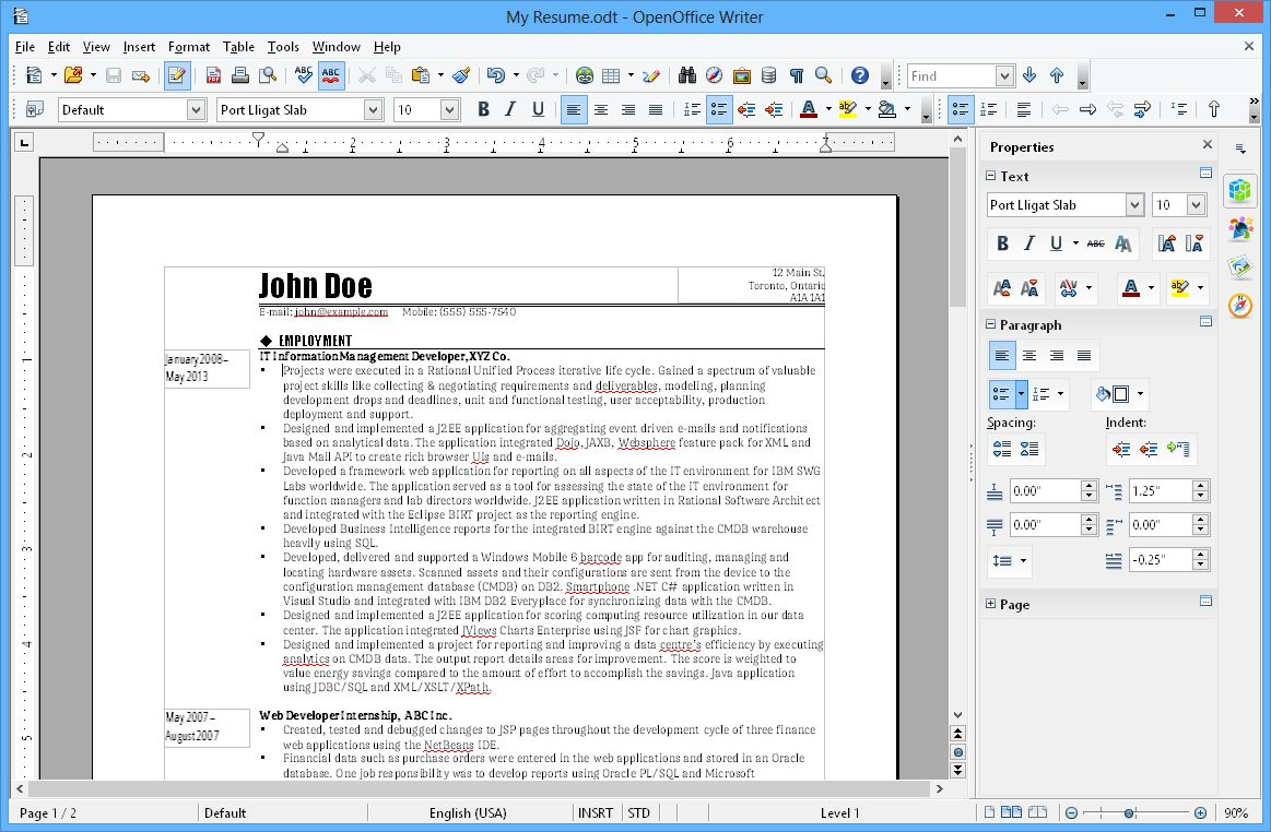 The Stunning Apache Openoffice Writer With Regard To Open Office Index Card Template Images Below Is Other Parts Of Ope In 2020 Best Templates Card Template Templates