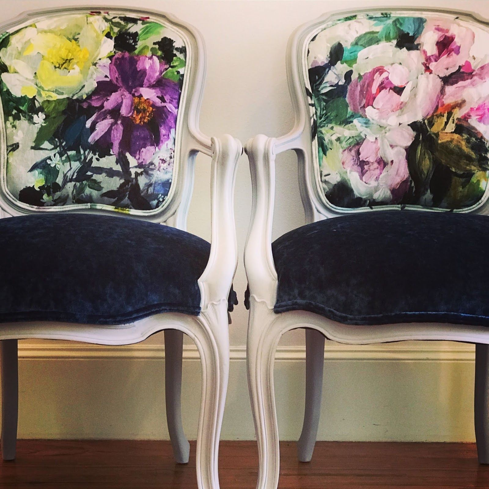 Chair Whimsy December 30, 2018 | French chairs, Cheap ...