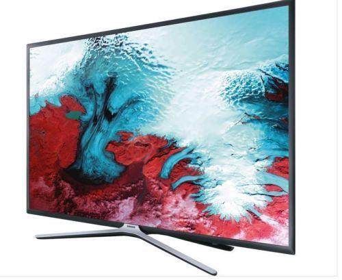 42e04bc7397 Samsung UE49K5579 LED TV (DVB-T2 HD