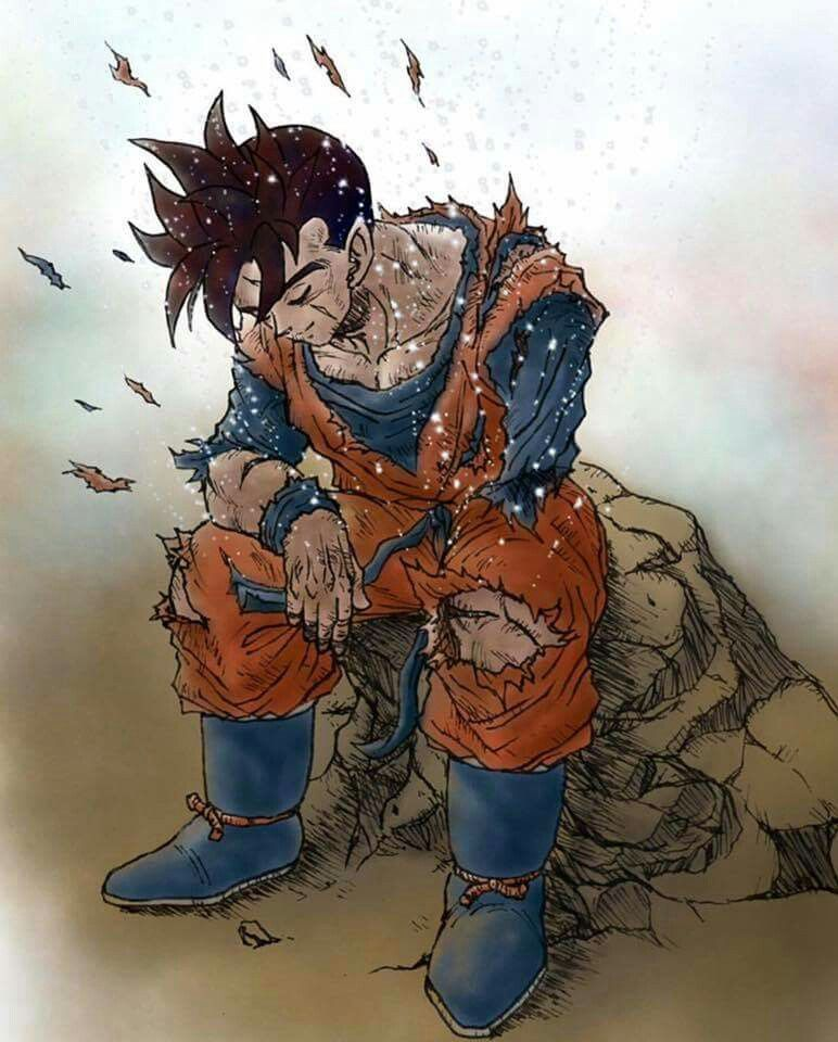 Dragon Ball Z Wallpaper Live: Dragon Ball Z Will Be Getting Its Best Live Action Movie