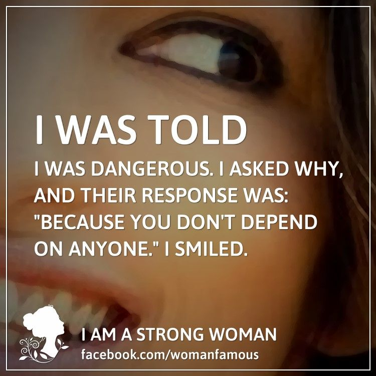 positive quotes for women the