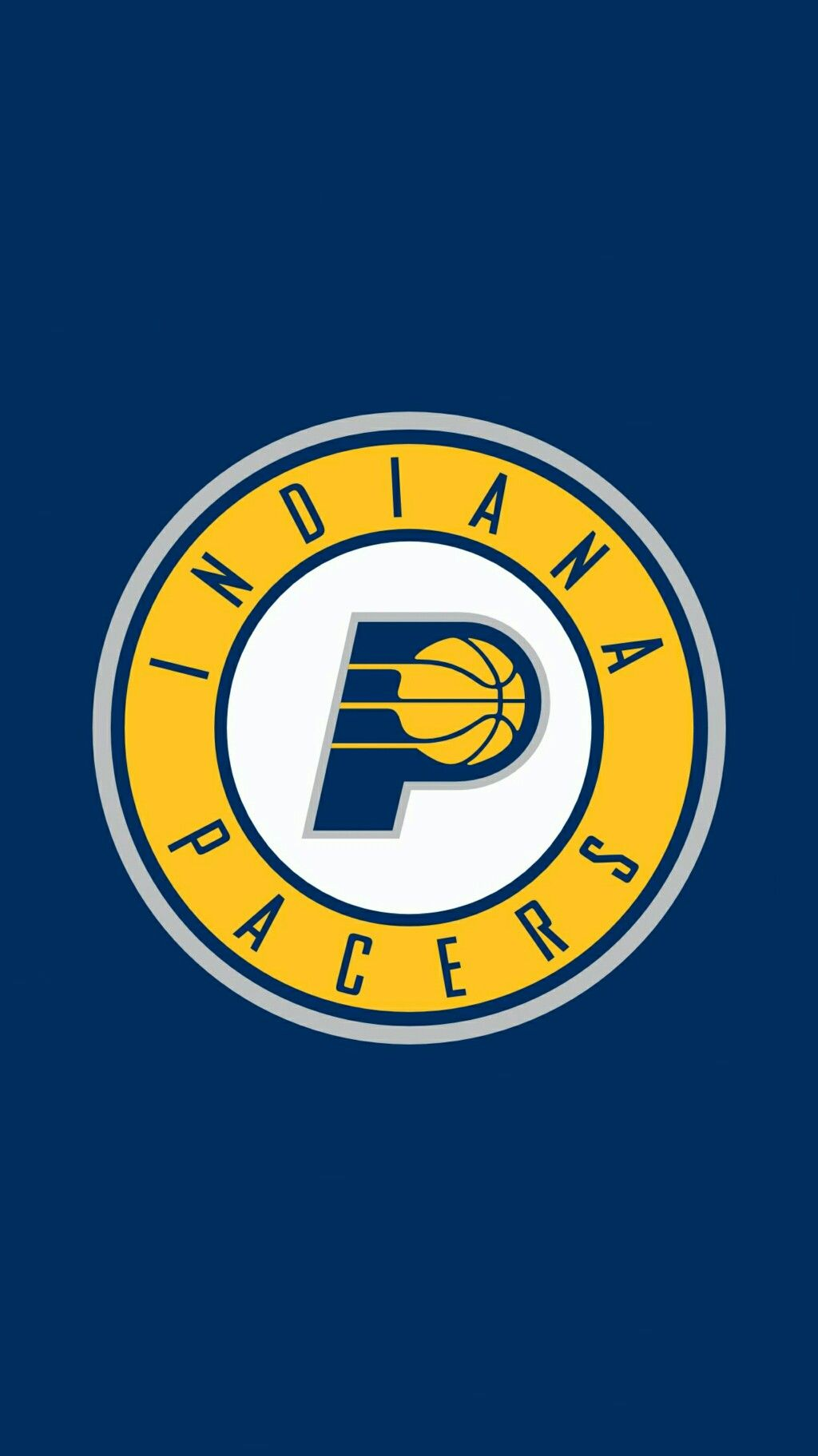 Indianapacers Indiana Pacers Indiana Pacers Basketball Outdoor Logos