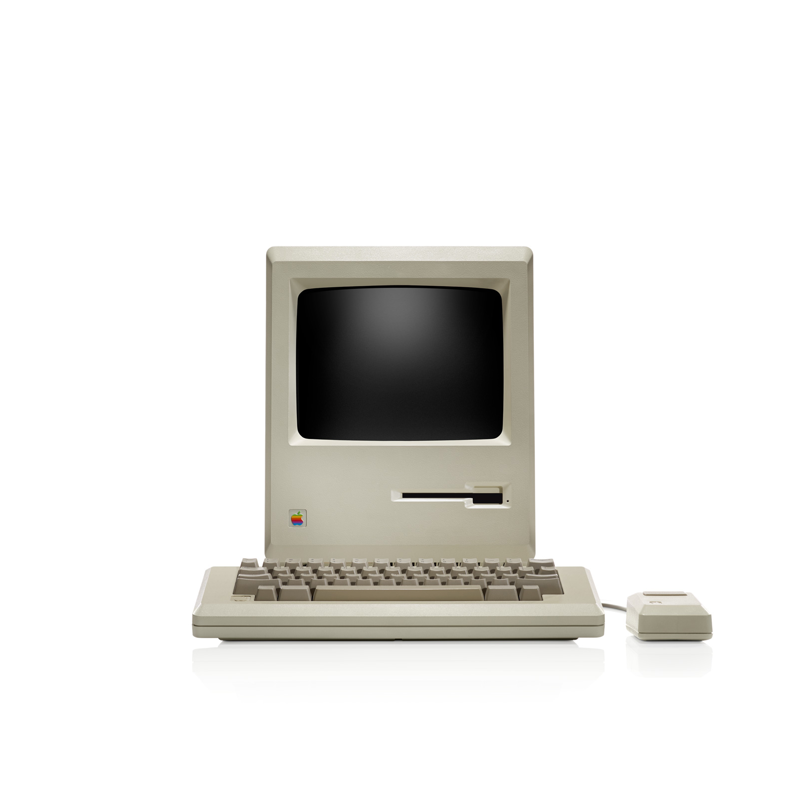 Apple - Thirty Years of Mac - 1984/ Macintosh