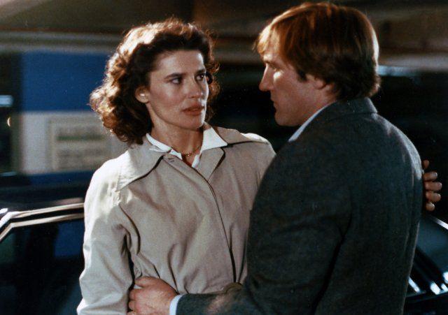 Pictures Photos From The Woman Next Door 1981 Imdb Depardieu Gerard Depardieu Francois Truffaut