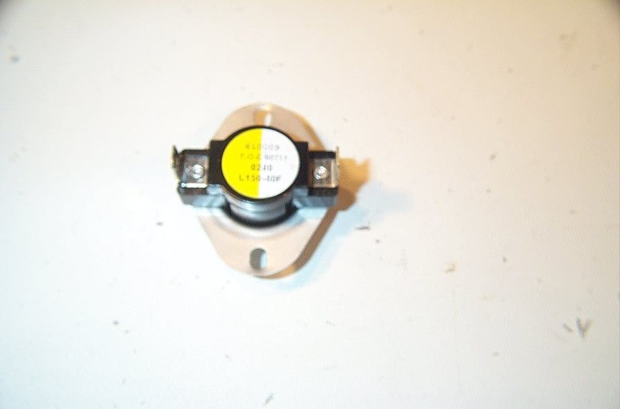 White-Rodgers 3L01-150 150F Cut-Out 110F Cut-In Limit Switch