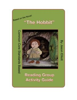 The Hobbit Reading Group Activity Guide Activitie Essay On