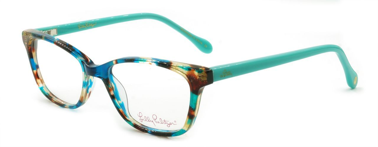 Lilly Pulitzer Girls Frames Available at Cirrus Eyewear for Kids ...