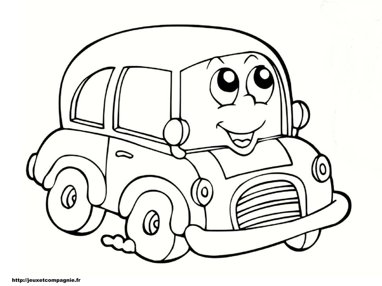 coloriage auto 2 1500—1125