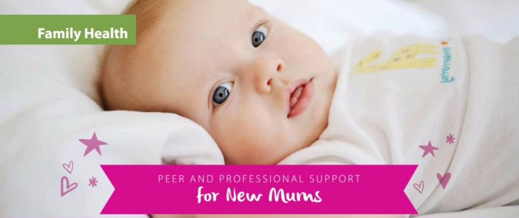 The #millennium #mum is facing a stream of very #modern #challenges in her quest to make #informed #choices for #baby