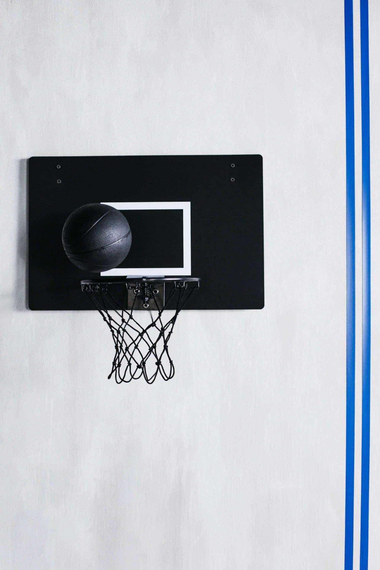 Puzzles & Geduldspiele Georgie Porgy Basketballkorb Kinder Hängen Basketball Rahmen Sport Outdoor Spie