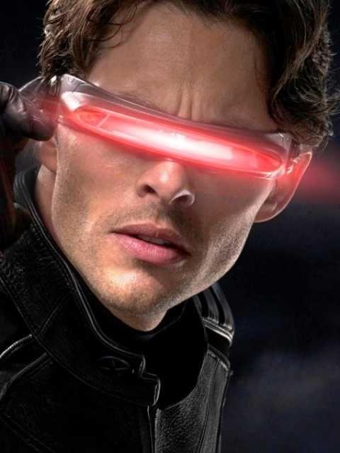 c2943757e1 James Marsden on Tye Sheridan playing young Cyclops in X-Men ...