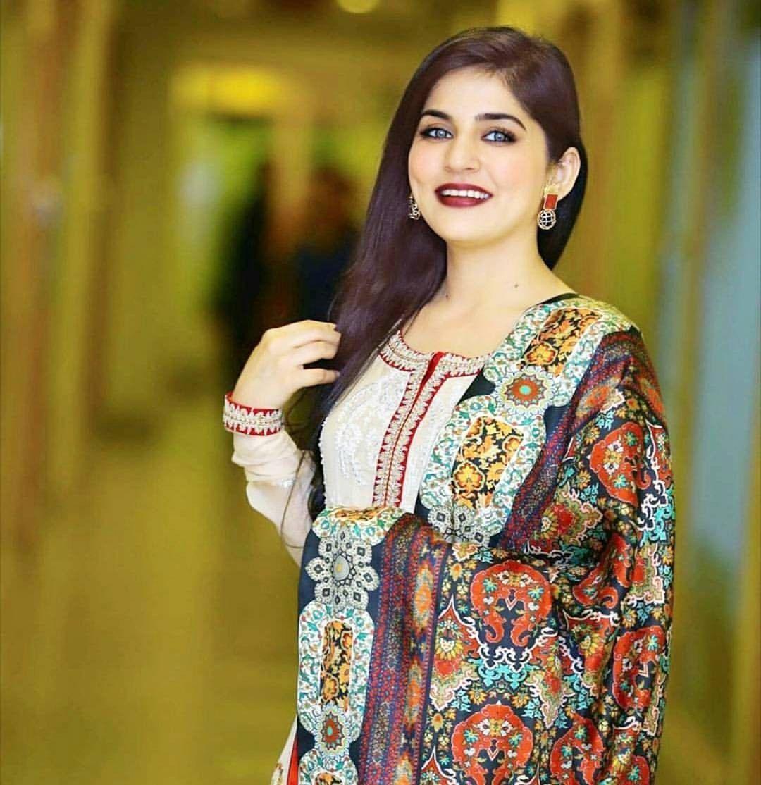 0687b3f718 Sanam Baloch | P@kistan!!! in 2019 | Pakistan fashion, Pakistani ...