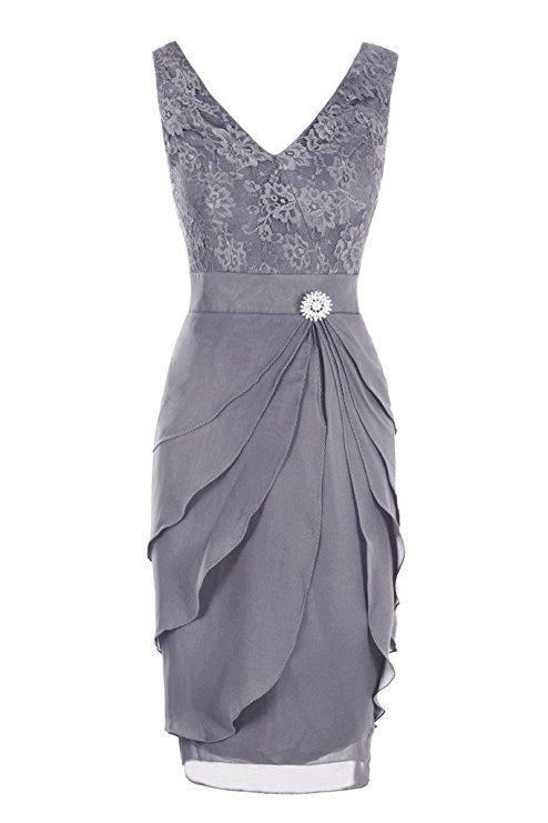SF-8723 - Knee-Length Sally Fashion Dress with Jacket | Lace bolero ...