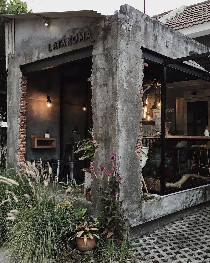 Pin De Ben Frazer En B V O G U E En 2020 Diseno De Interiores Cafeteria Diseno De Restaurante Bar Diseno De Interiores Del Restaurante
