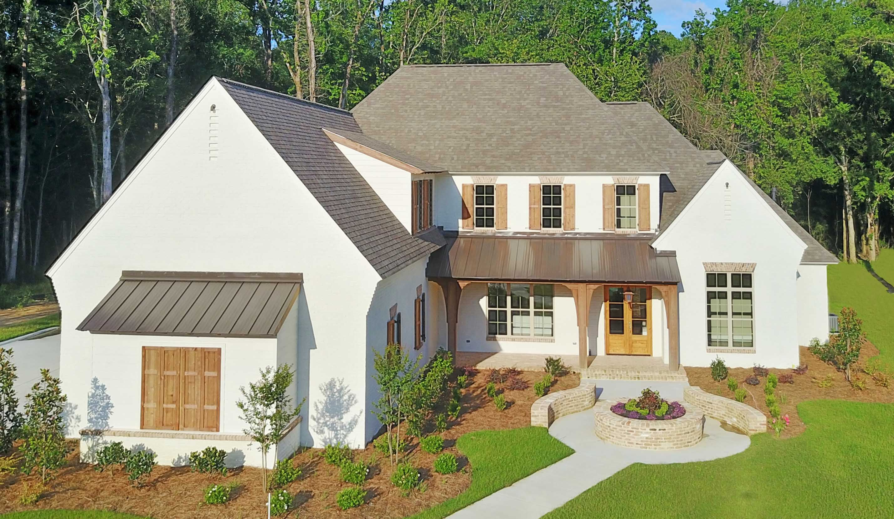 4200 sq ft french acadian house styles house plans
