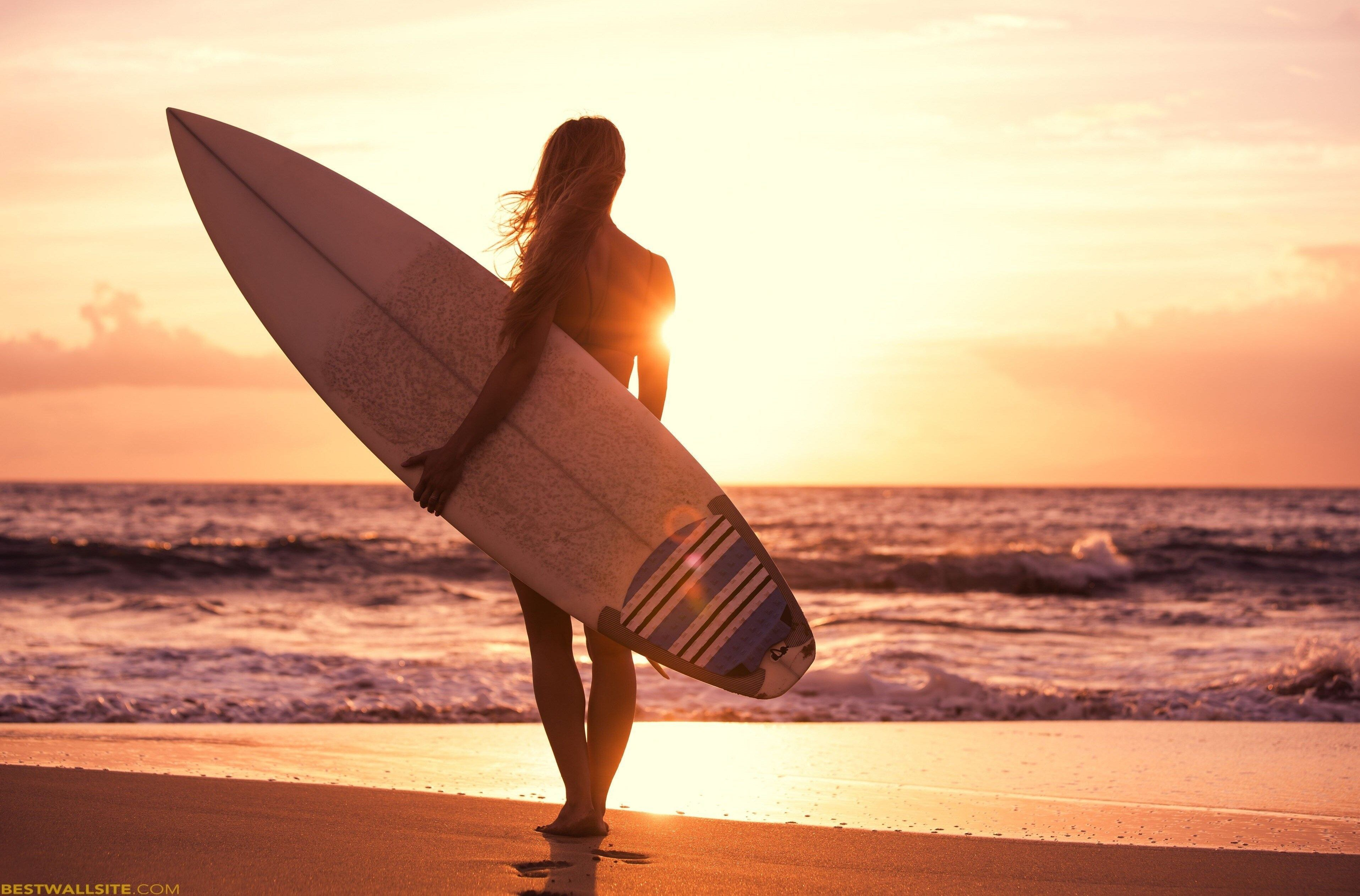 3831x2524 Surfing 4k Free Download Wallpaper Surf Girls Surfing