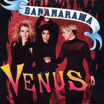 Bananarama - Venus [Official Music Video] https://wp.me/p4nJGM-OAb