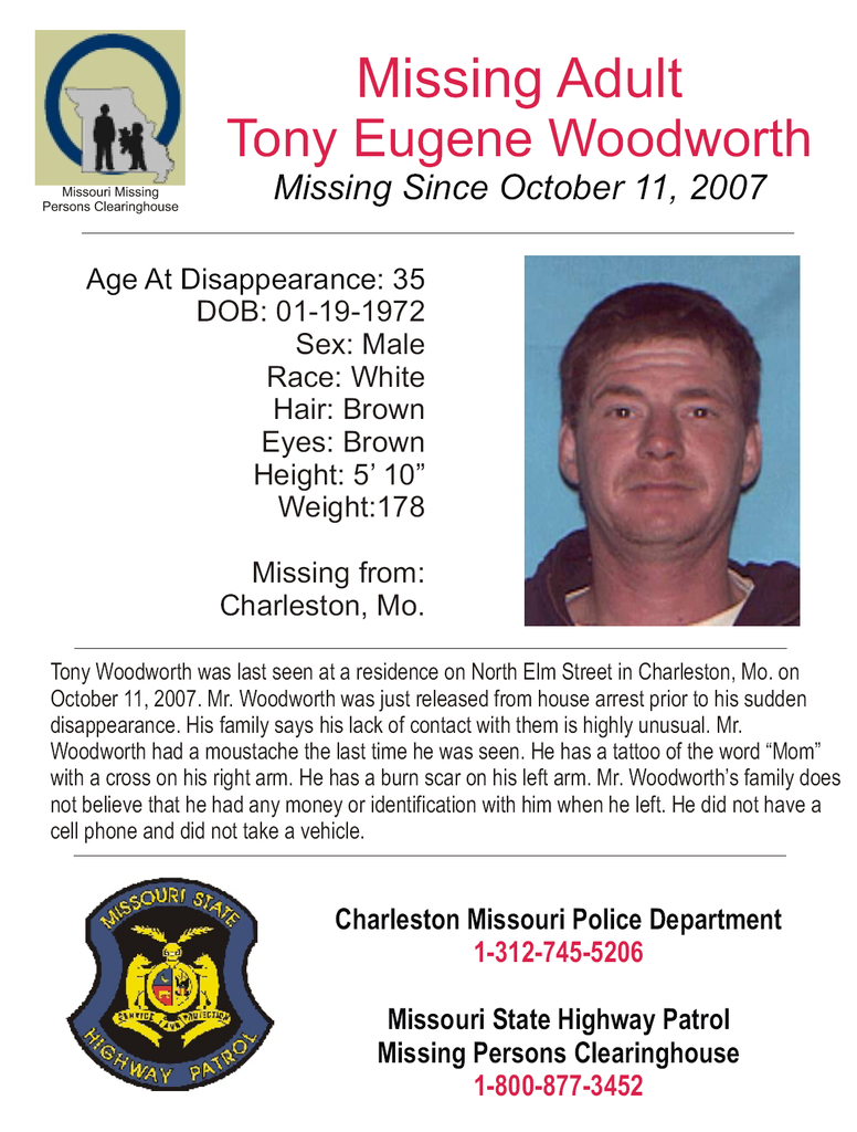 Missing Persons Posters Posted Image  °°Help**find**the*missing°°  Pinterest