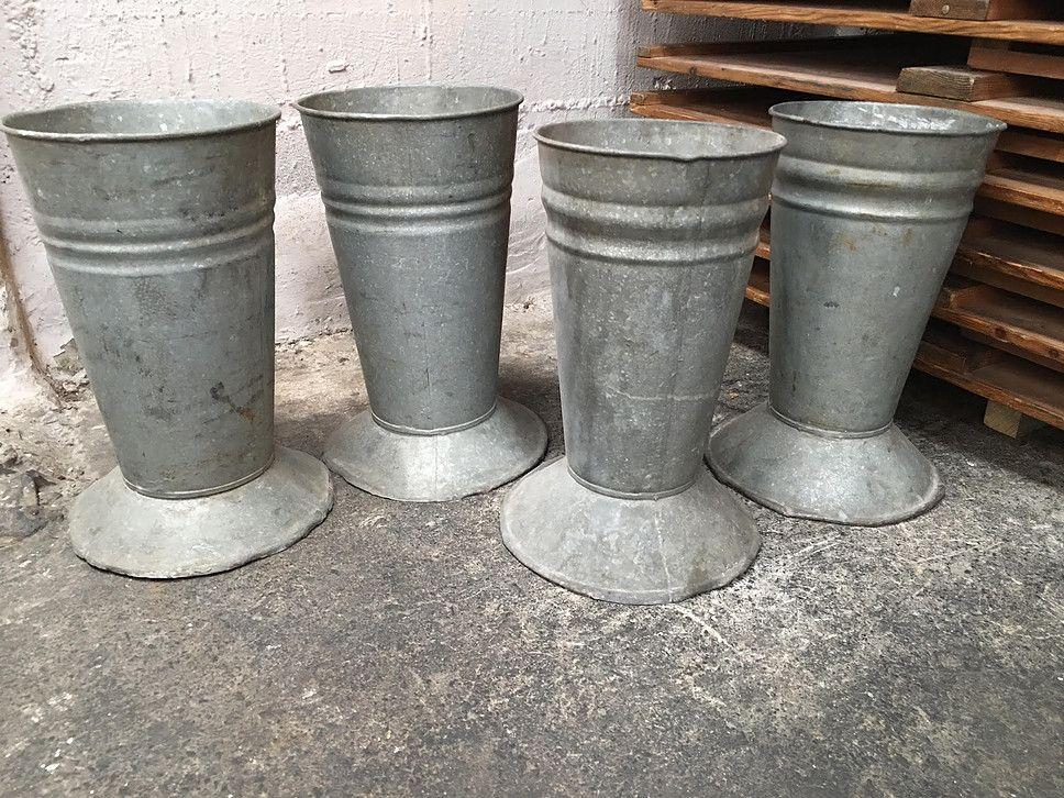 Garden, Planters, Pots, Antique Pots, Cast Iron Urns, Dolly Tubs,