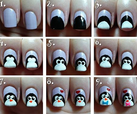 Easy nail ideas step by step google search nails pinterest easy nail ideas step by step google search prinsesfo Gallery