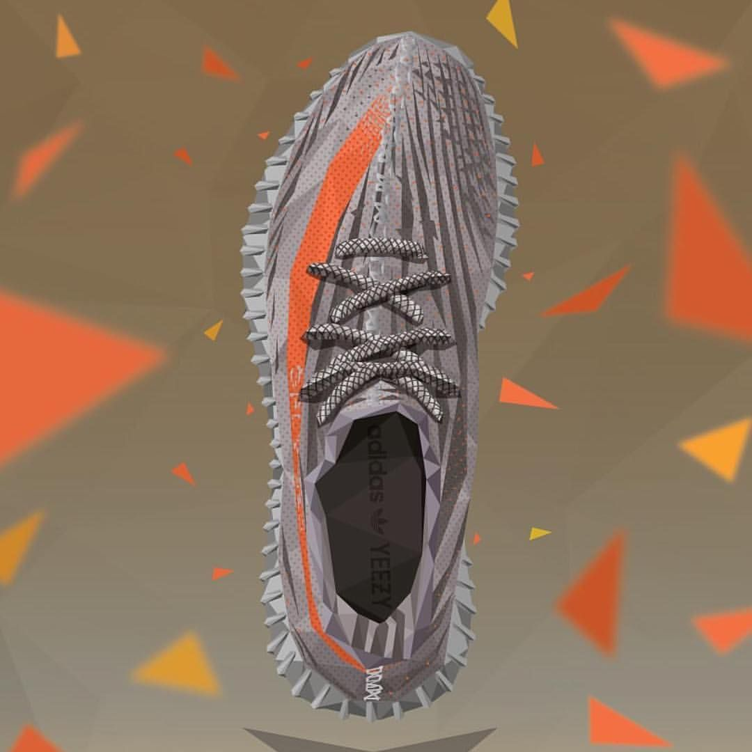 0c1835e82d5fb2 That Beluga Yeezy Boost 350 V2 graphic though