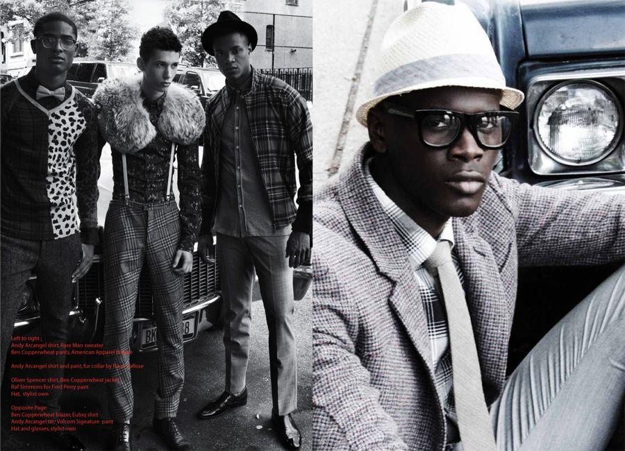 Rude Boys By Ashley Walker Rude Boy And Fashion