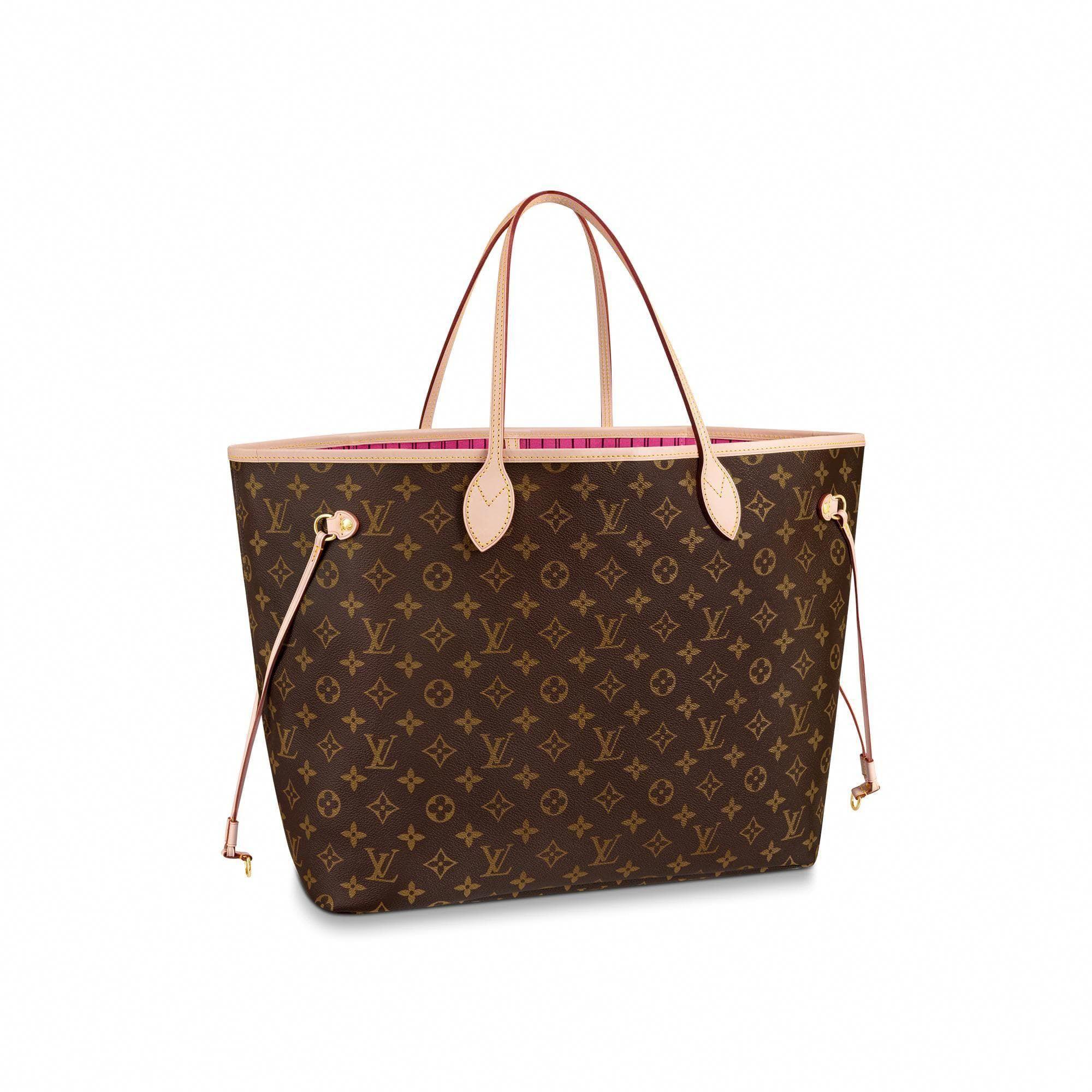 d359ac79ebc6 Neverfull MM - Louis Vuitton Monogram Handbag for Women