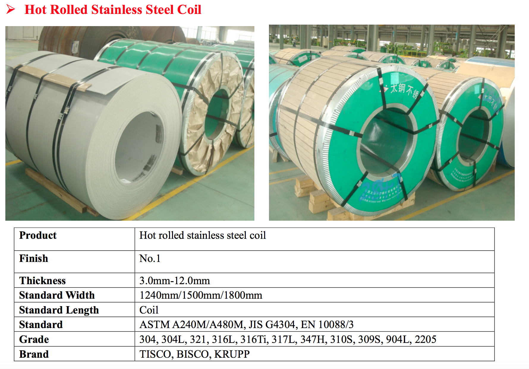 Features Oxidation Resistance To 2000 F Moderate Strength At High Temperature Resistance To Hot Cor Stainless Steel Sheet Stainless Steel Plate Stainless Steel