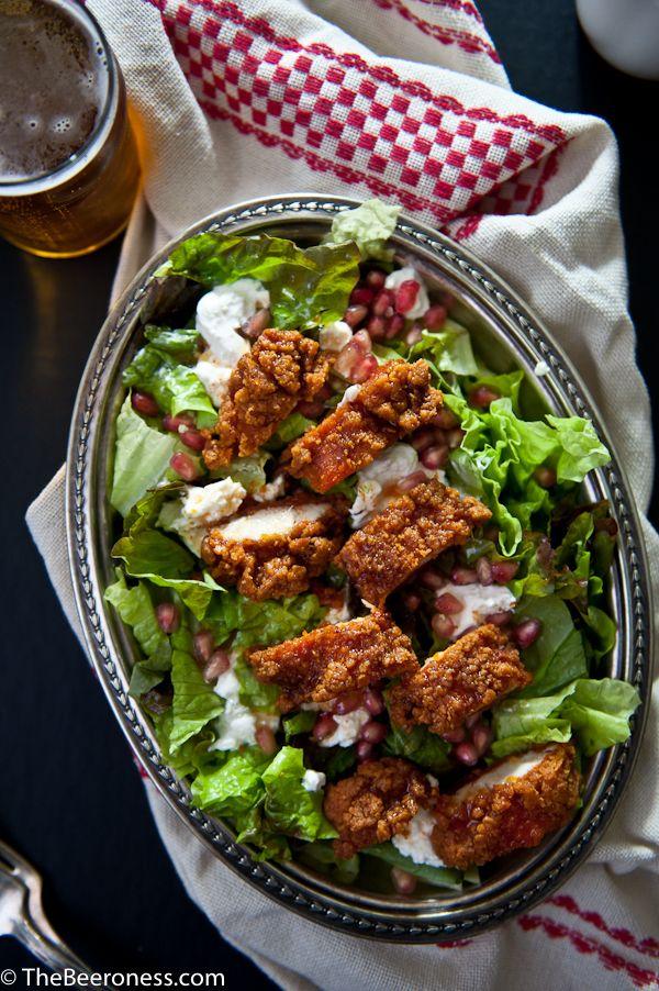 белые салат к пиву рецепты с фото качественное изделие, удобное