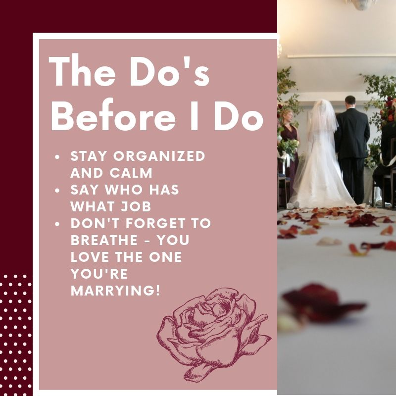 What Song Do Brides Walk Down The Aisle To: What Every Bride Should Do Before Walking Down The Aisle