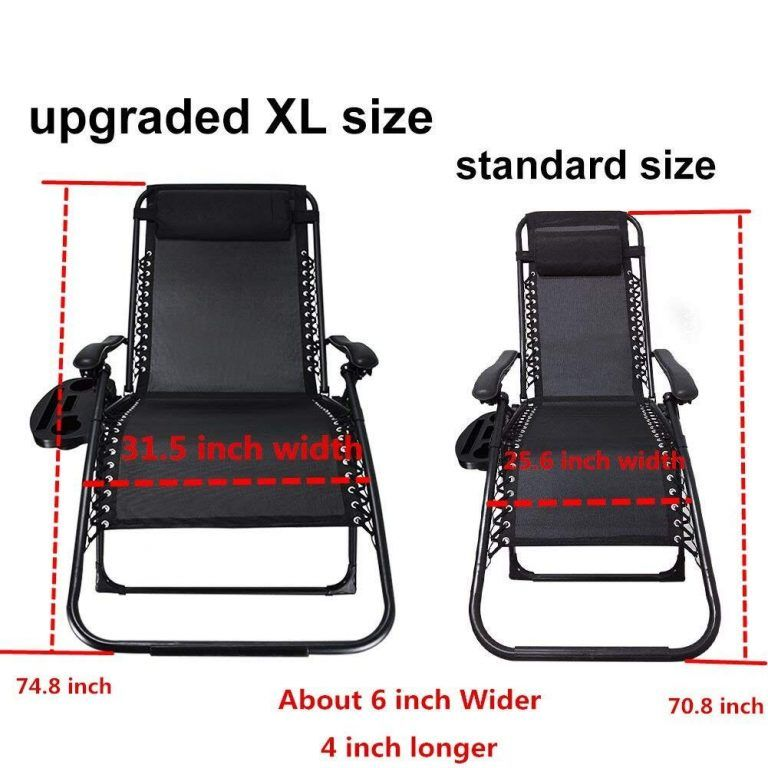 Marvelous 4 Ezcheer Oversized Zero Gravity Chair Top 10 Best Beatyapartments Chair Design Images Beatyapartmentscom