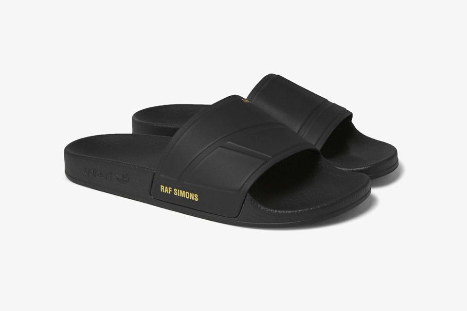 Raf Simons \u0026 adidas Just Dropped Your