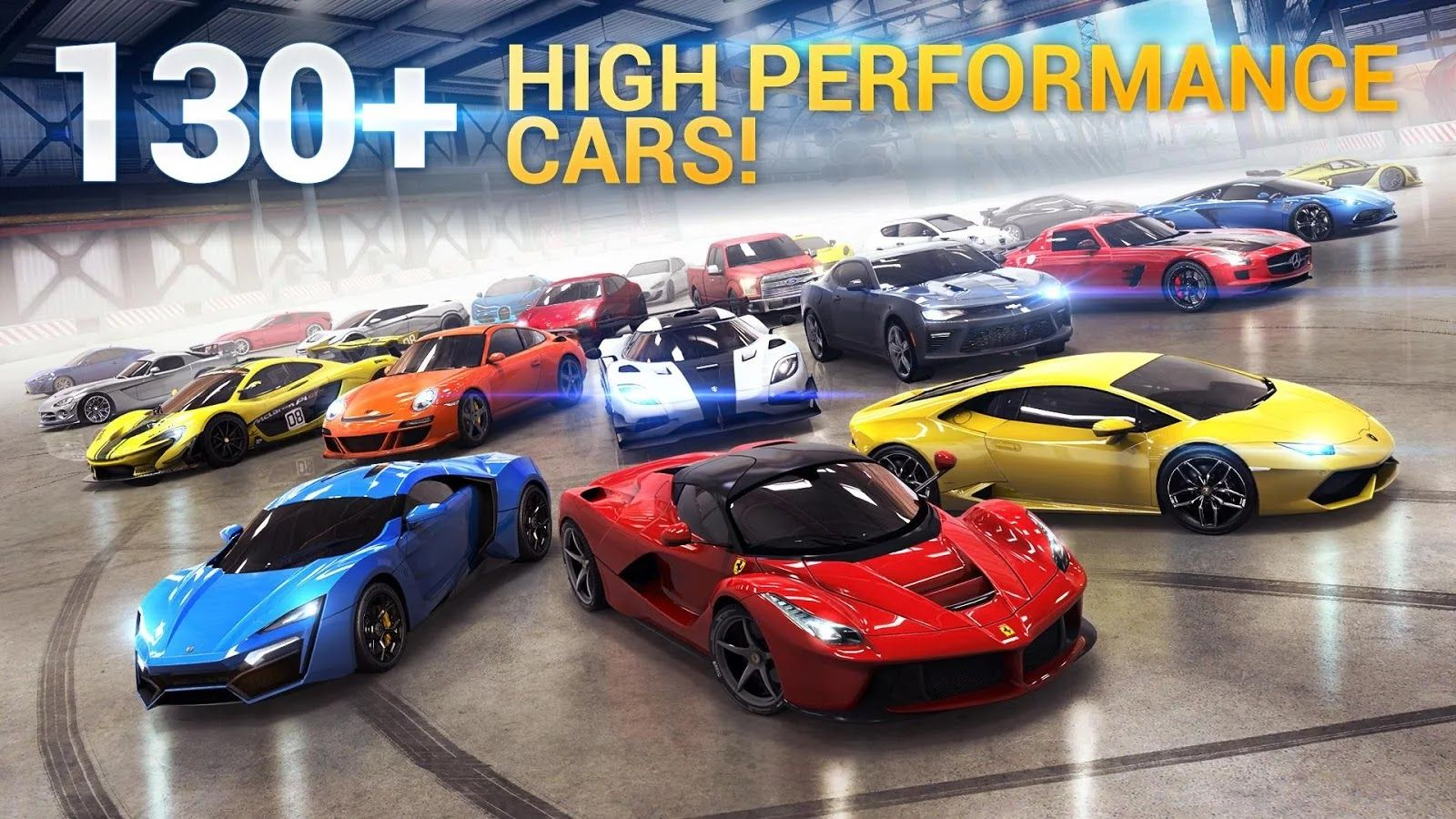 Gameloft Brings New Tournament To Asphalt 8 Airborne With Tons Of