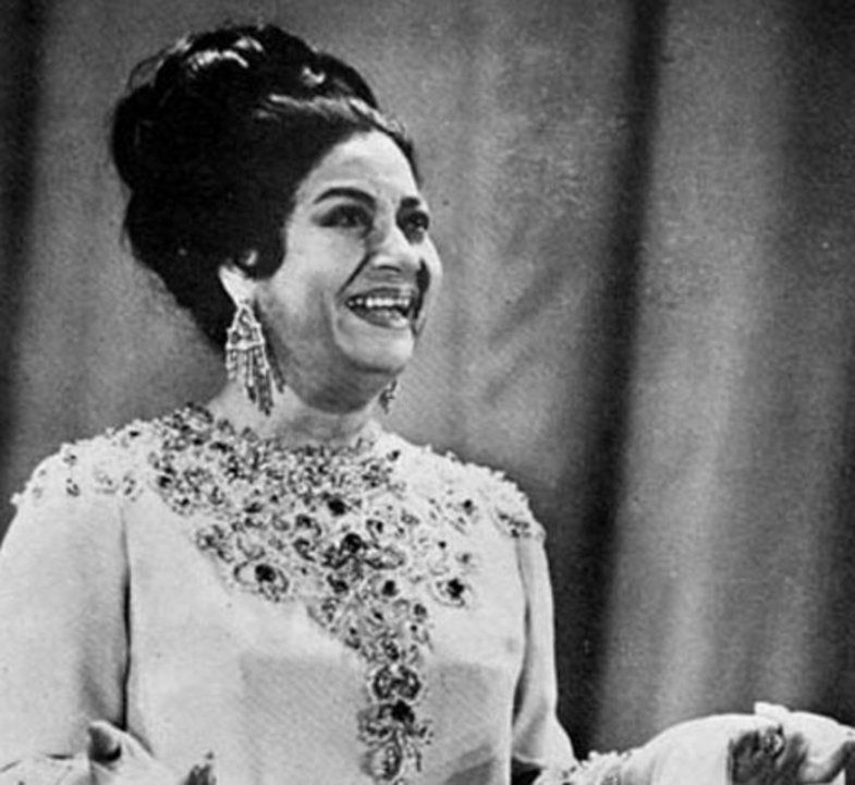 Umm Kulthum And The Sphinx Umm Kulthum The Artist Movie Egyptian Actress