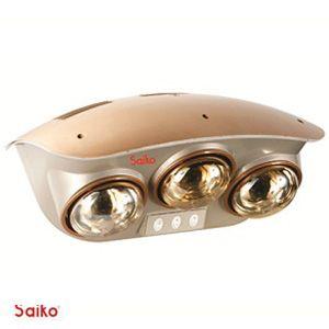Đèn sưởi nhà tắm Saiko BH 825H