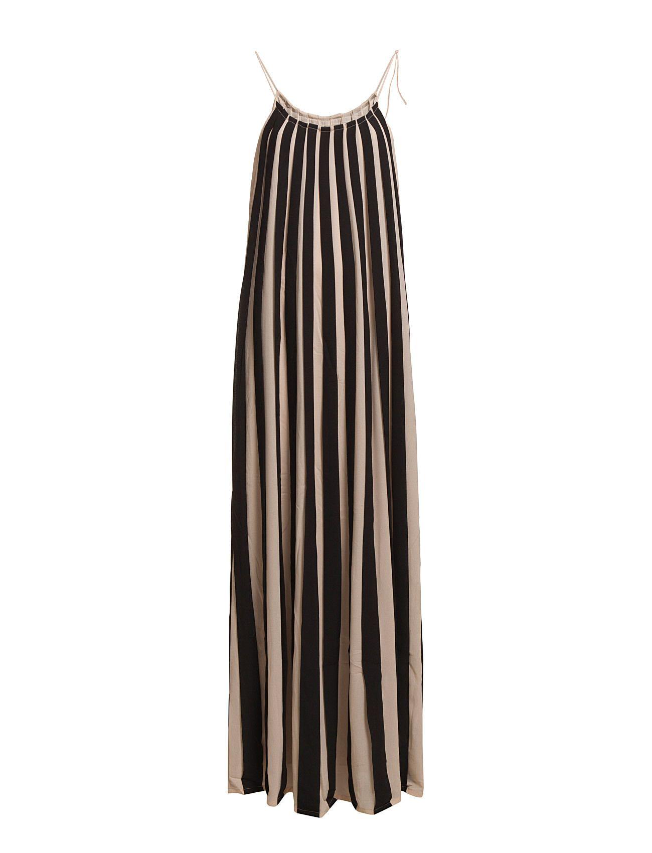 c91560a41565e8 FRIIS   COMPANY® - Narda Maxi Dress (Nude) - Offizieller Online Shop  Deutschland