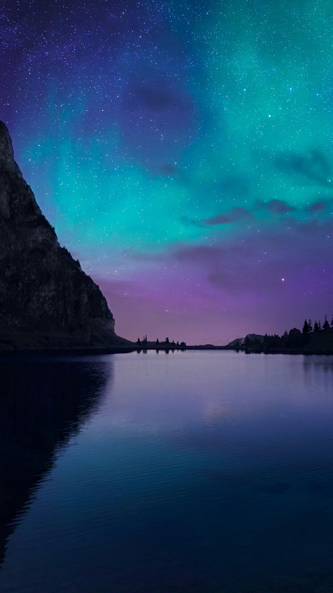 Wallpaper for Android and iPhone Landscape wallpaper