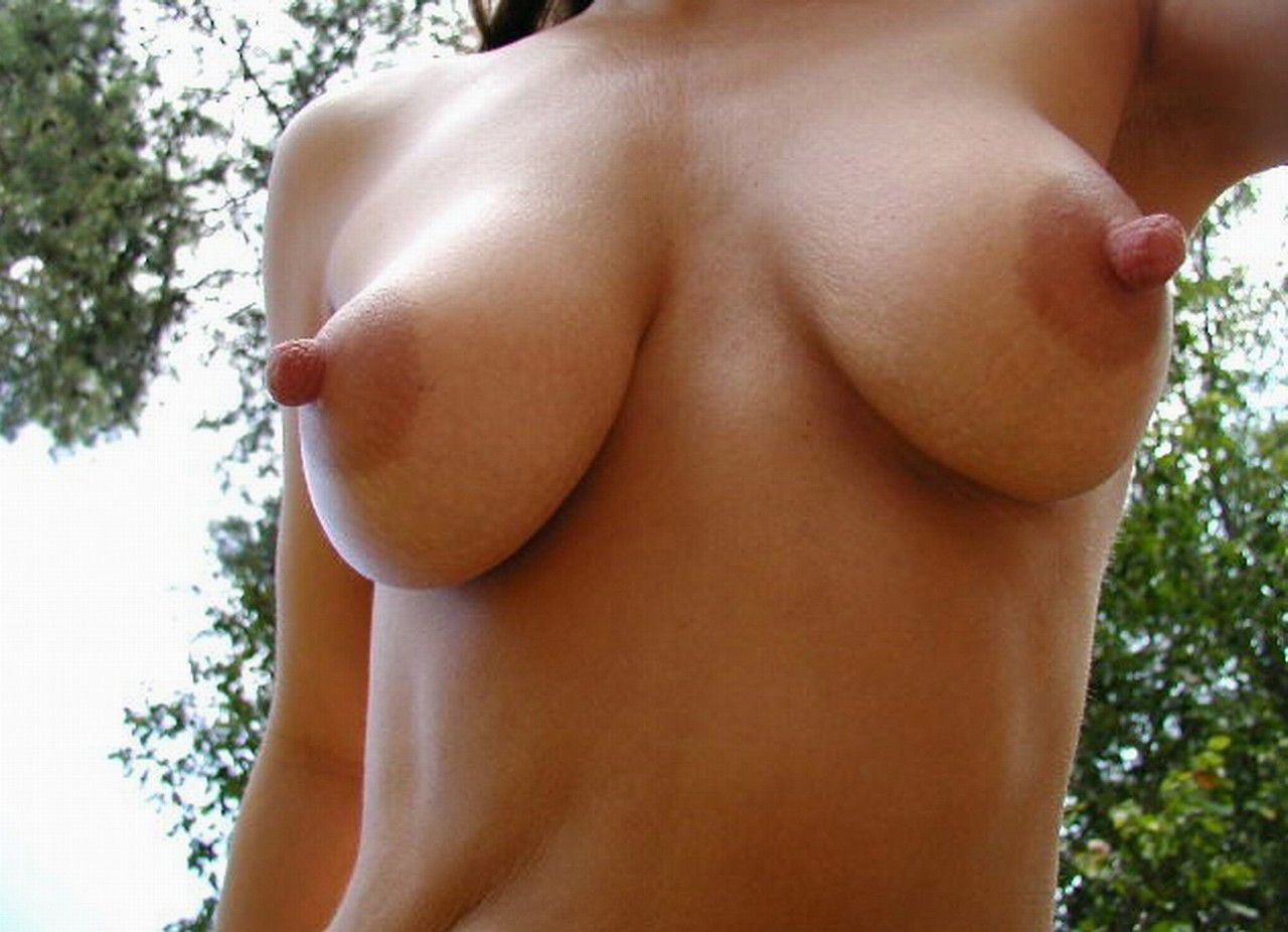 Big Nipples Hairy 5