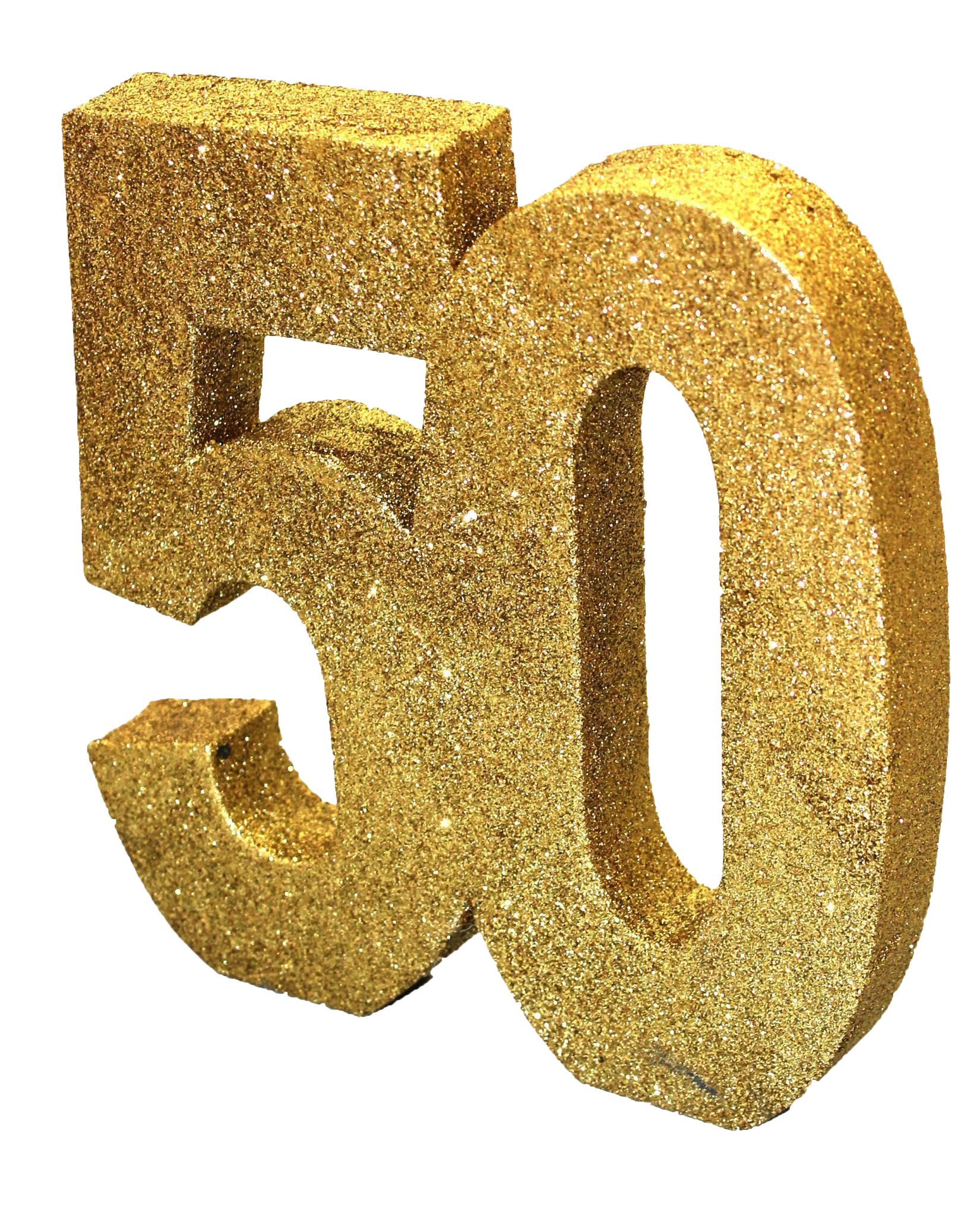 Number 50 With Glitter Png Image 50th Birthday Table Decorations Birthday Table Decorations Birthday Party Tableware